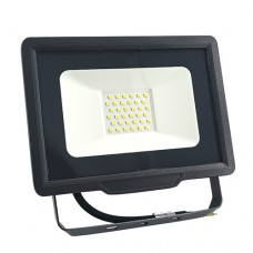 Прожектор LED BIOM S5 30W 6500К
