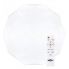 Світильник світлодіодний Biom SMART SML-R05-50 3000-6000K 50Вт з д/у