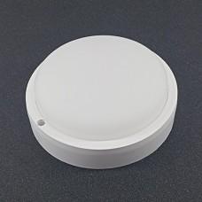 Вологозахищений LED світильник Sirius для ЖКГ 12W 6500K Коло IP65