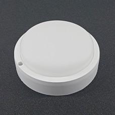 Вологозахищений LED світильник Sirius для ЖКГ 8W 6500K Коло IP65
