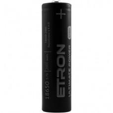 Акумулятор ETRON Ultimate Power 18650 2000mAh 1шт