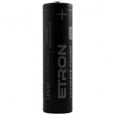 Акумулятор ETRON Ultimate Power 18650 2200mAh 1 шт