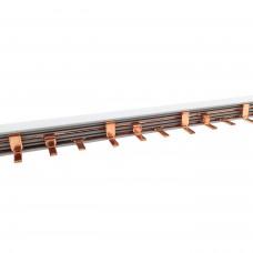 Соединительная шина (гребенка) АВаТар штыревая 3Ф 63А