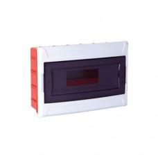 Коробка DE-PA під 12 авт. прихованої установки