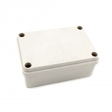 Распределительная коробка 120х80х40мм IP54