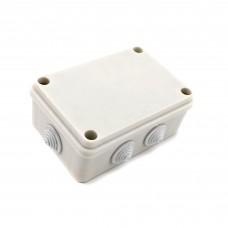 Распределительная коробка 120х80х40 IP54 с резинками