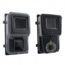 Ящик для 1ф лічильника (Дніпро) герметичний асорті