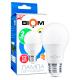 Світлодіодна лампа BIOM BT-512 А60 12W E27 4500K (Груша)