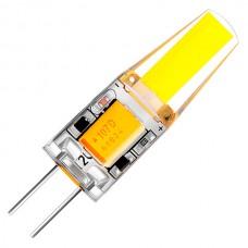 Светодиодная лампа BIOM G4 3.5W 4500K 12V G4 (Капсула)